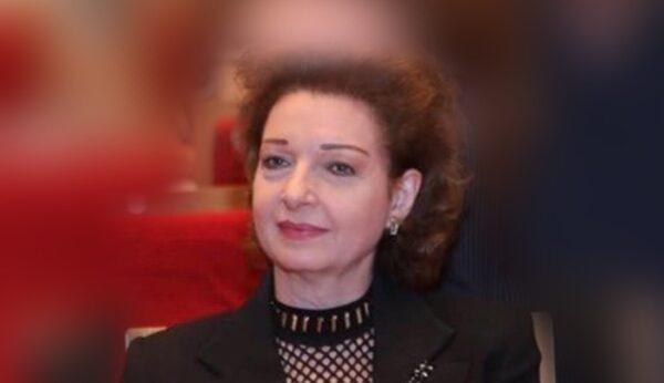 نادين خوري