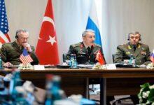 Photo of تركيا تدعو لفتح صفحة جديدة في العلاقات مع أمريكا وتوضح مصير علاقاتها بروسيا