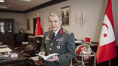 Photo of خلوصي أكار: لدى تركيا وأمريكا تقليد عريق من التعاون