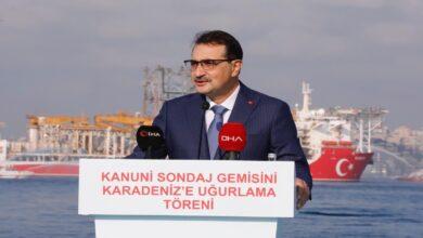 Photo of وزير الطاقة التركي يعلن آخر المستجدات في أعمال التنقيب التركية