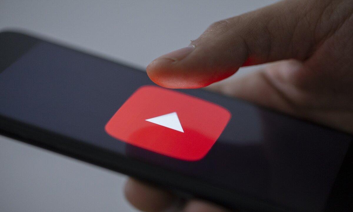 يوتيوب - مواقع التواصل