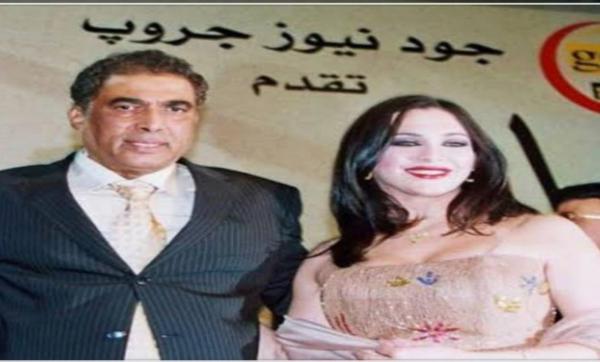 سلاف فواخرجي تحيي ذكرى ميلاد الفنان المصري أحمد زكي