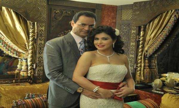 """""""معك بكون أسعد إنسانة"""" جومانا مراد تحتفل بعيد ميلاد زوجها.. وأصالة توجه رسالة تهنئة"""