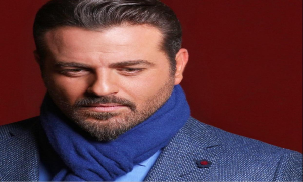 """يوسف الخال يعلن انضمامه إلى مسلسل """"ظلّ"""" في رمضان المقبل"""