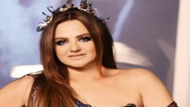 "Photo of ""أنت صورة لبنان"".. باسكال مشعلاني توجه رسالة تهنئة إلى فيروز في عيد ميلادها"