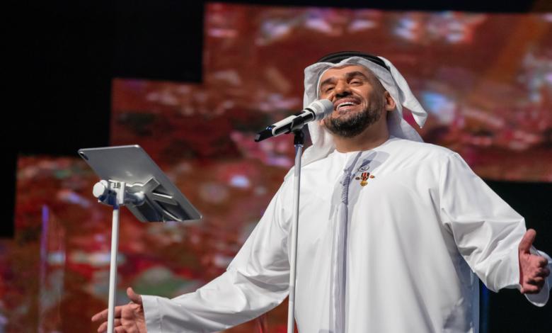 Photo of 3 ديسمبر المقبل.. حسين الجسمي يحيي حفلًا بالشارقة بمناسبة اليوم الوطني للإمارات