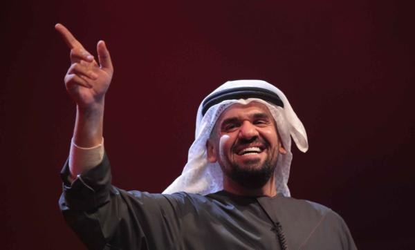 3 ديسمبر المقبل.. حسين الجسمي يحيي حفلًا بالشارقة بمناسبة اليوم الوطني للإمارات
