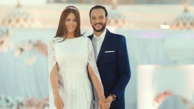 """Photo of هنادي مهنا تطرح أولى أغنياتها """"أول كلام"""" وتهديها لزوجها أحمد خالد صالح (فيديو)"""