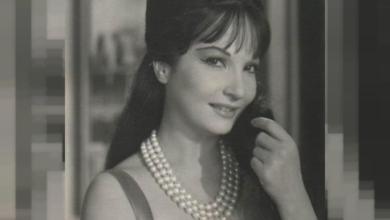 "Photo of تزوّجت 3 مرات وتمنت أن تصبح أمًا.. معلومات عن ""دلوعة السينما المصرية"" الفنانة شادية"