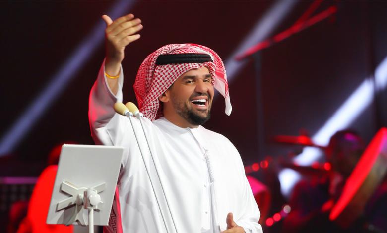 """Photo of حسين الجسمي يطرح أحدث أغنياته """"لبّة العيون"""" (فيديو)"""