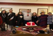Photo of اسمها الحقيقي صافيناز وتزوّجت نور الشريف.. أبرز المعلومات عن الفنانة بوسي بعد ظهورها تحتفل بعيد ميلادها الـ 67 (فيديو)