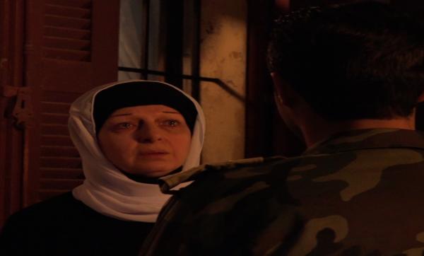 """نادين خوري تبدأ تصوير دورها في الفيلم السينمائي """"أنت جريح"""" (صور)"""
