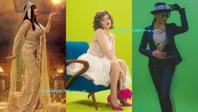 Photo of صفاء سلطان في عمل استعراضي تُقدم شخصيات: مارلين مونرو وكليوباترا ومايكل جاكسون (صور)