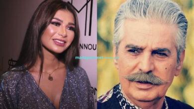 Photo of ابنة عباس النوري: والدي أبعدني عن الفن واختار لي الطب لكني تمردت! (فيديو)