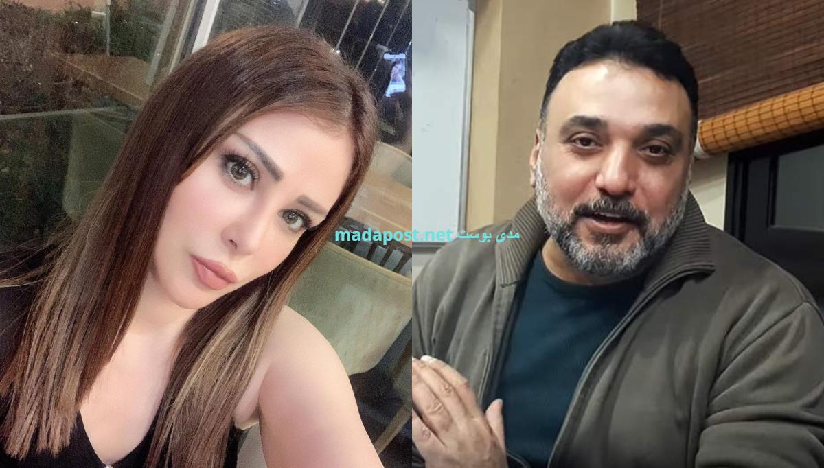 رواد عليو وطارق مرعشلي