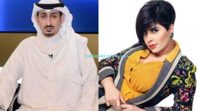 Photo of سخرية واسعة من الإعلامي الكويتي مشاري بويابس بعد أن حلم بالزواج من شمس الكويتية! (فيديو)
