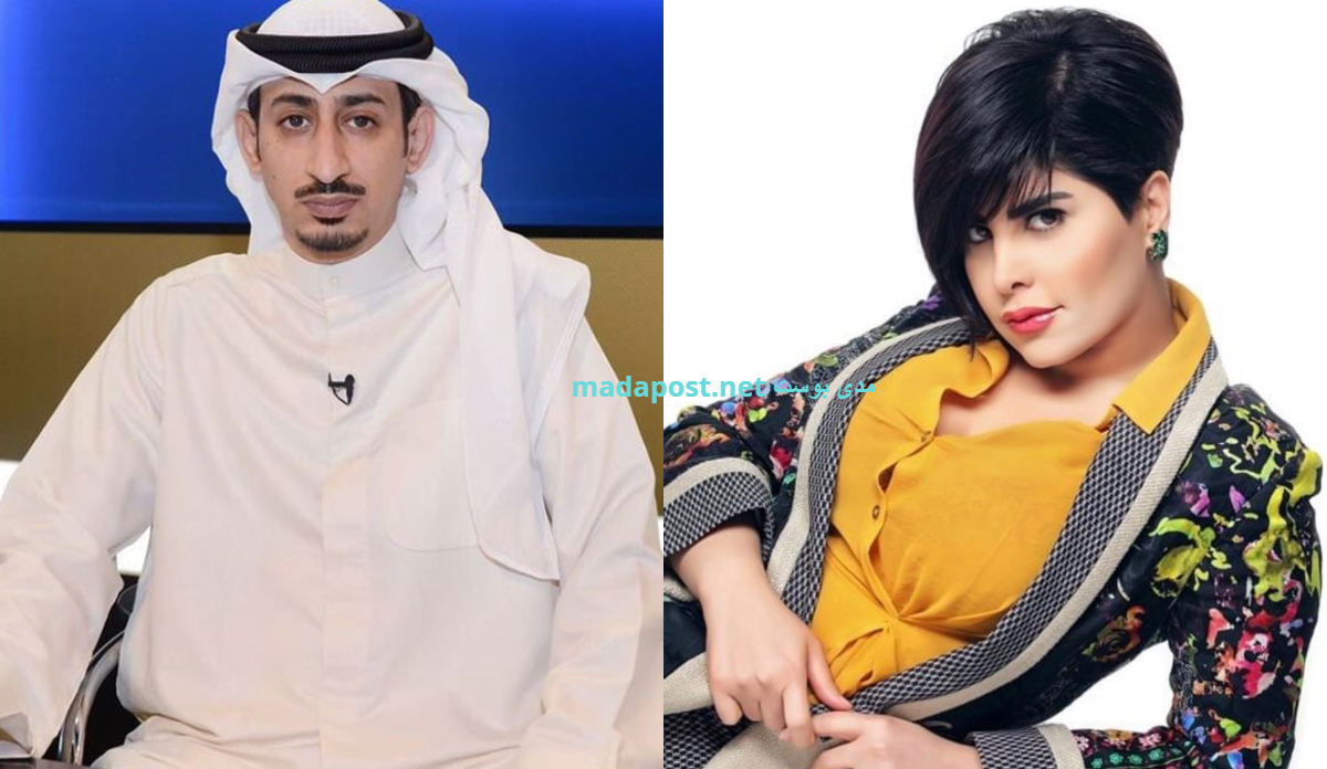 مشاري بويابس وشمس الكويتية
