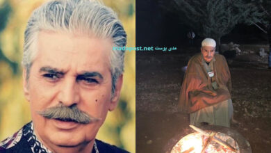 Photo of في ختام مشاهده في مسلسل حارة القبة.. عباس النوري يوجه رسالة شكر لطاقم العمل (فيديو)