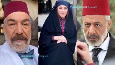 Photo of هكذا ستظهر شخصيات أيمن زيدان وأيمن رضا وسلاف فواخرجي في الكندوش (فيديو/ صور)