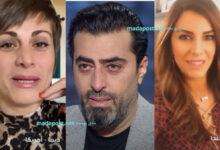 Photo of الظهور الإعلامي الأول لشقيقتيّ الفنان باسم ياخور يبكيه ويصرح: ولادنا ما بيعرفوا بعض! (فيديو)