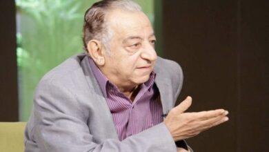 Photo of بدأ مسيرته وهو طفل ويعتبر رفيق مشوار الزعيم عادل إمام.. قصة الفنان المصري أحمد راتب