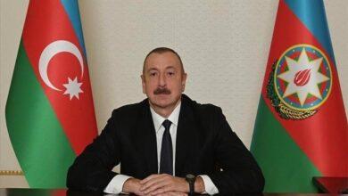 Photo of الرئيس الأذربيجاني: فرنسا لا شأن لها بقضيتنا وإن كانت مصرة لتعطي مرسيليا للأرمن