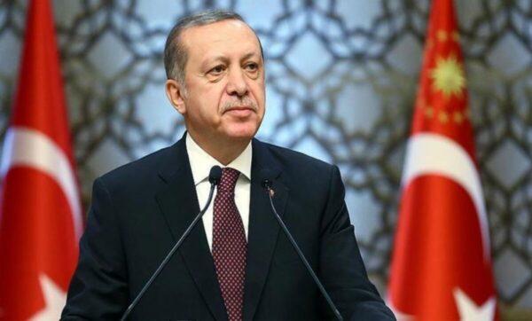 أردوغان - مواقع التواصل   تصريحات جديدة لأردوغان بشأن التعامل الأوروبي مع الإسلام