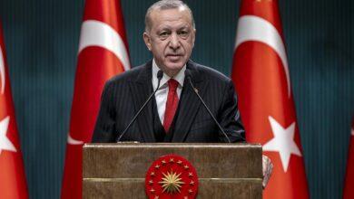 Photo of الرئيس أردوغان يكشف عن إجراءات جديدة لدعم الاقتصاد ومنح لمواطنيه