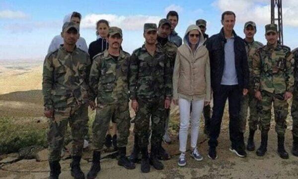 إجراءات أمريكية جديدة بموجب قانون قيصر وأسماء الأسد في المقدمة