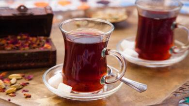 Photo of فوائد شرب 5 أكواب من الشاي يومياً تذكرها دراسة بريطانية