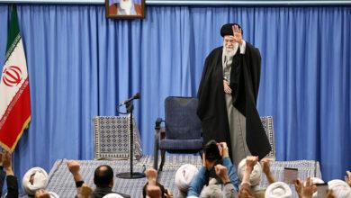 Photo of فيصل القاسم يلمح إلى مباركة أمريكية إسرائيلية بالدخول الإيراني إلى سوريا