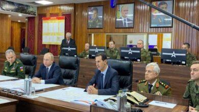 Photo of ما علاقة تركيا وإدلب؟ روسيا تعرض على الأسد و إيران صفقة للتطبيع مع إسرائيل