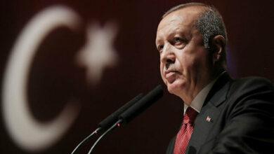 Photo of أردوغان: سننهي عام 2020 بمعدل إيجابي و اقتصاد تركيا الأسرع نمواً في العالم