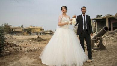 Photo of مهر الزواج في سوريا بالمليار ومحامي يروي قصته مع زوجين في دمشق