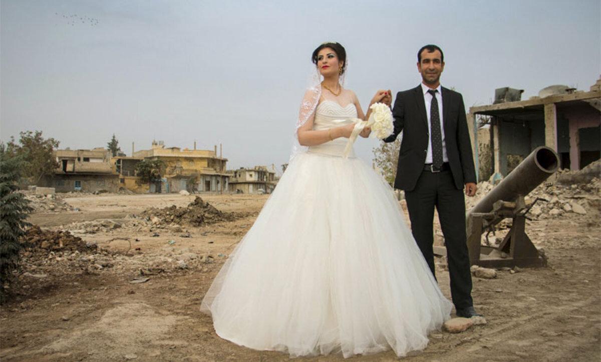 مهر الزواج في سوريا بالمليار ومحامي يروي قصته مع زوجين في دمشق