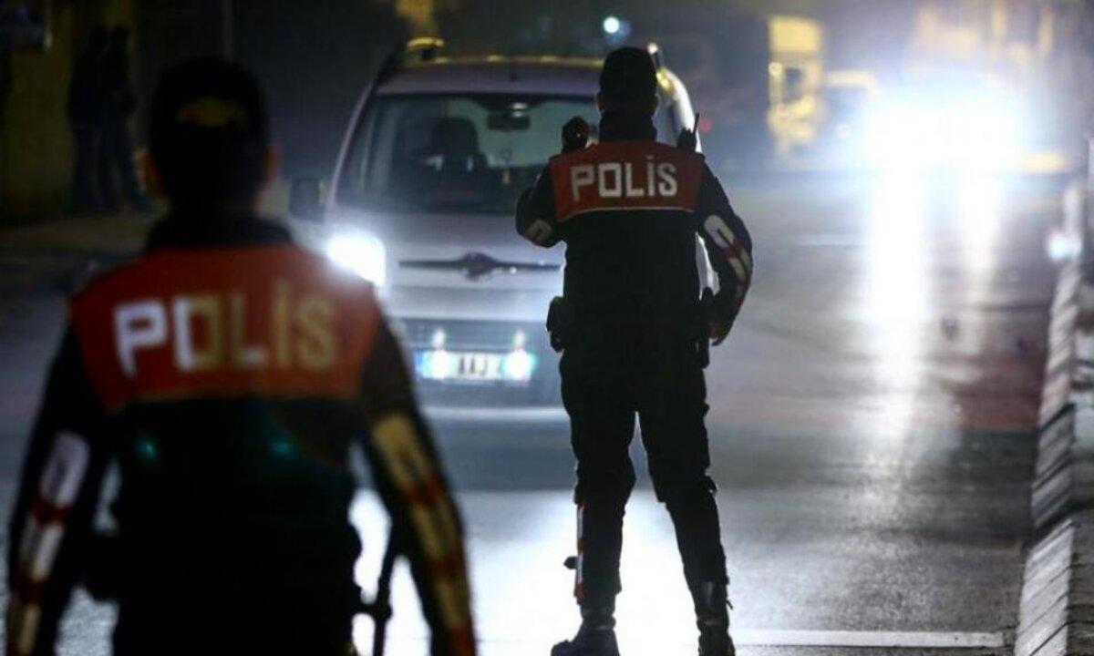 الشرطة التركية في إسطنبول - مواقع التواصل