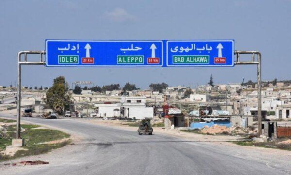 الشمال السوري- مواقع التواصل الائنلاف السوري المعارض: نظام الأسد مصمم على حملة عسكرية في إدلب