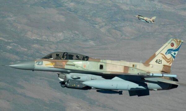 معهد أبحاث يدعو إسرائيل للسيطرة على 3 محافظات في سوريا
