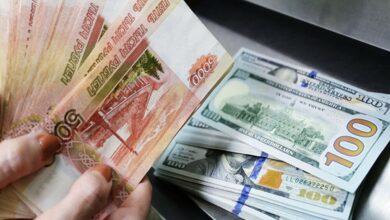 Photo of الليرة السورية تعود للانخفاض مقابل العملات والذهب 18 12 2020