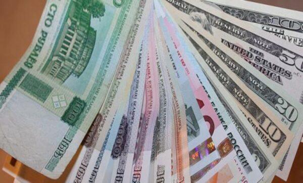 الليرة السورية تعود للانخفاض مقابل العملات والذهب 18 12 2020