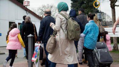 Photo of وزير ألماني يؤكد توقعاته بشأن ترحيل اللاجئين السوريين على المدى المنظور