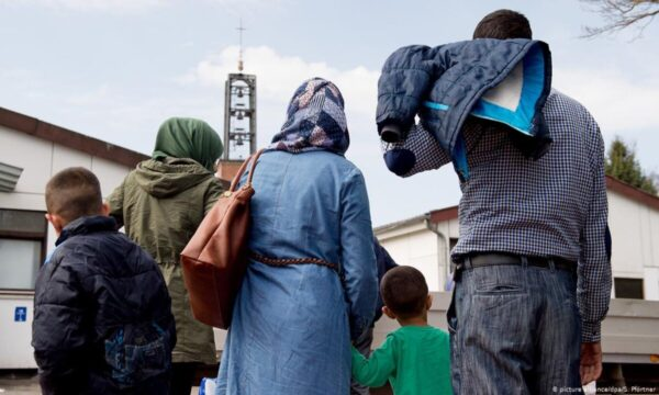 وزير ألماني يؤكد توقعاته بشأن ترحيل اللاجئين السوريين على المدى المنظور