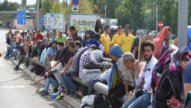 Photo of ألمانيا تقرر ترحيل لاجئين سوريين إلى بلادهم اعتباراً من يناير المقبل