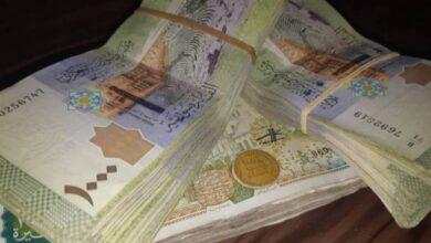 Photo of الليرة السورية تواصل الانخفاض مقابل العملات والذهب 24 12 2020