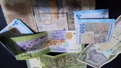Photo of تحسن بسيط لليرة السورية مقابل العملات والذهب 31 12 2020
