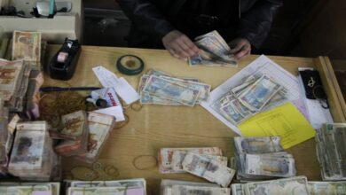 Photo of تحسن بسيط في أسعار الليرة السورية 15 12 2020