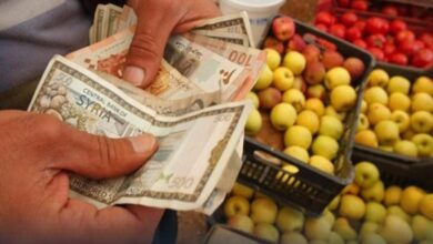 Photo of أسعار العملات والذهب مقابل الليرة السورية 17 12 2020