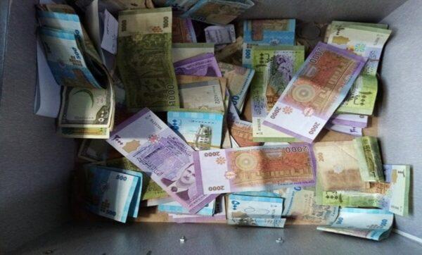 الليرة تعود للانخفاض وتقترب من الـ 3 آلاف أمام الدولار 23 12 2020