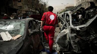 Photo of نظام الأسد يستعين بالتجار والسماسرة لـ السيطرة على المساعدات الإنسانية