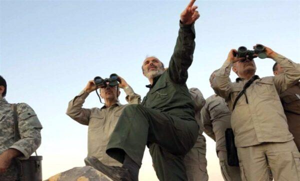 إيران: لم نتسلم أي رسالة لخروج قواتنا من سوريا